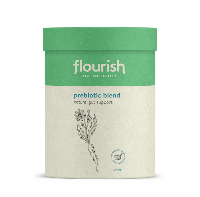 prebiotic supplements, chicory root