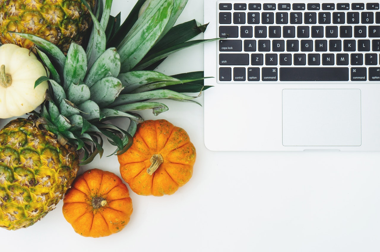 Healthy Eating Tips While Working From Home, prebiotic supplements, health benefits of turmeric